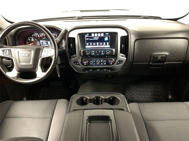 2018 Sierra 1500 Crew Cab 4x4,  Pickup #W2569 - photo 9