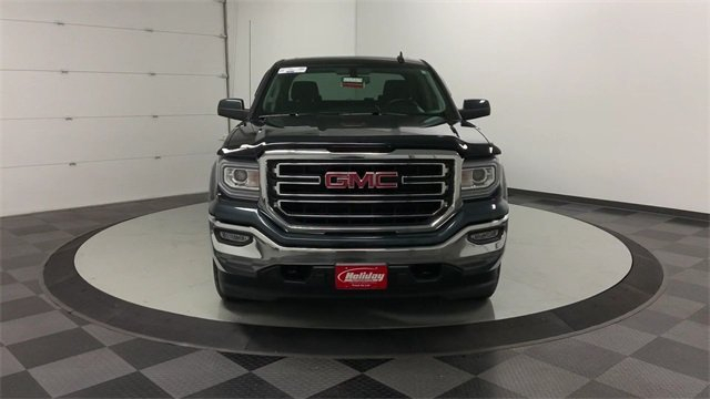 2018 Sierra 1500 Crew Cab 4x4,  Pickup #W2569 - photo 32