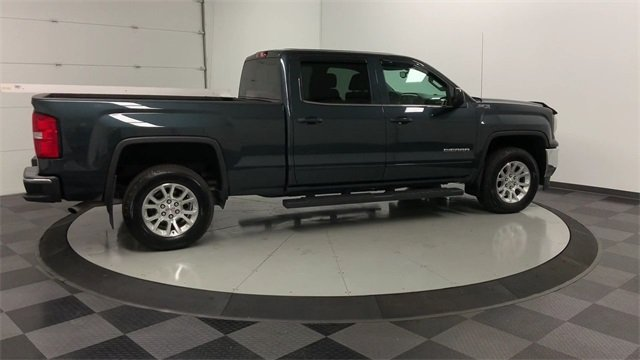 2018 Sierra 1500 Crew Cab 4x4,  Pickup #W2569 - photo 2