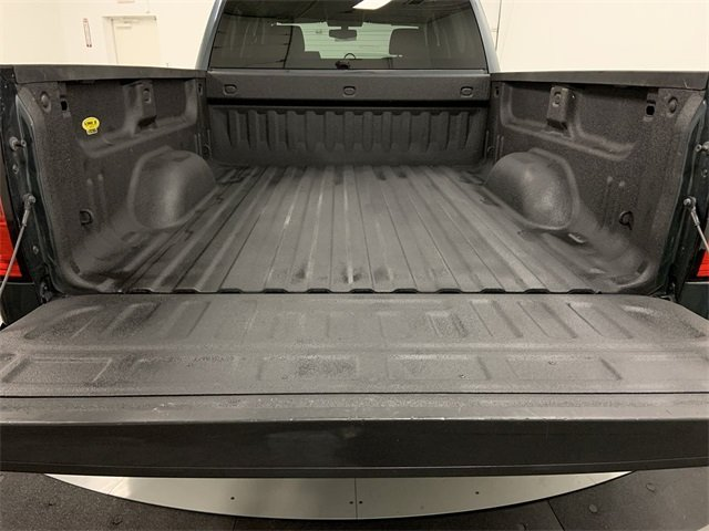 2018 Sierra 1500 Crew Cab 4x4,  Pickup #W2569 - photo 5