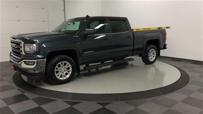 2018 Sierra 1500 Crew Cab 4x4,  Pickup #W2569 - photo 7