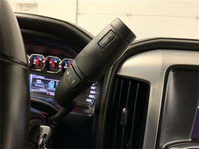 2018 Sierra 1500 Crew Cab 4x4,  Pickup #W2569 - photo 28