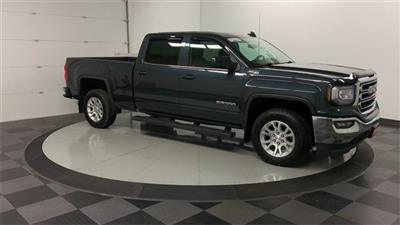 2018 Sierra 1500 Crew Cab 4x4,  Pickup #W2569 - photo 31