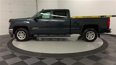 2018 Sierra 1500 Crew Cab 4x4,  Pickup #W2569 - photo 33