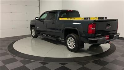 2018 Sierra 1500 Crew Cab 4x4,  Pickup #W2569 - photo 34