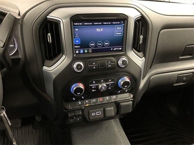 2019 Sierra 1500 Crew Cab 4x4, Pickup #W2813 - photo 21