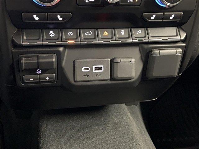 2019 Sierra 1500 Crew Cab 4x4, Pickup #W2813 - photo 25