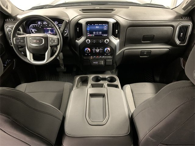 2019 Sierra 1500 Crew Cab 4x4, Pickup #W2814 - photo 4