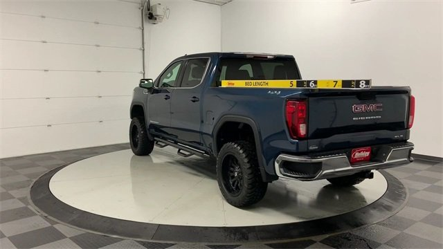 2019 Sierra 1500 Crew Cab 4x4, Pickup #W2814 - photo 33