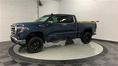 2019 Sierra 1500 Crew Cab 4x4, Pickup #W2814 - photo 3