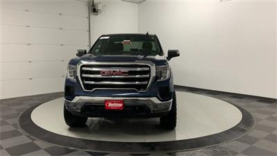 2019 Sierra 1500 Crew Cab 4x4, Pickup #W2814 - photo 31