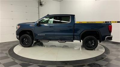 2019 Sierra 1500 Crew Cab 4x4, Pickup #W2814 - photo 32