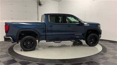 2019 Sierra 1500 Crew Cab 4x4, Pickup #W2814 - photo 34