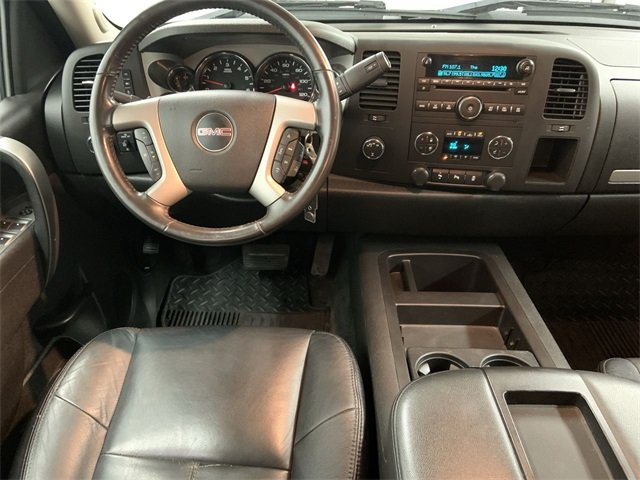 2013 Sierra 1500 Crew Cab 4x4, Pickup #W3165A - photo 18