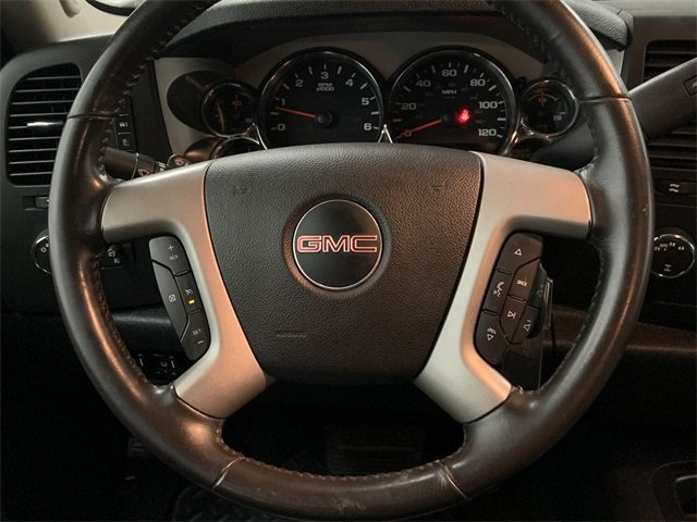 2013 Sierra 1500 Crew Cab 4x4, Pickup #W3165A - photo 19