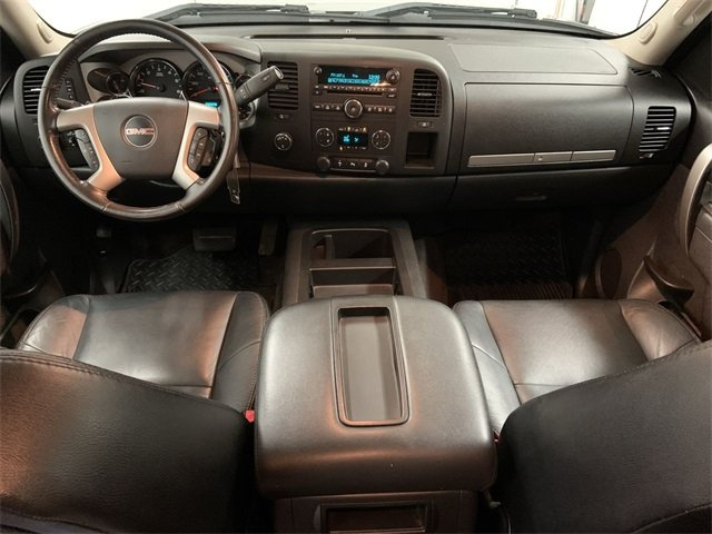 2013 Sierra 1500 Crew Cab 4x4, Pickup #W3165A - photo 4