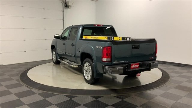 2013 Sierra 1500 Crew Cab 4x4, Pickup #W3165A - photo 33