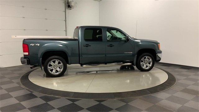 2013 Sierra 1500 Crew Cab 4x4, Pickup #W3165A - photo 34