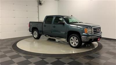 2013 Sierra 1500 Crew Cab 4x4, Pickup #W3165A - photo 30