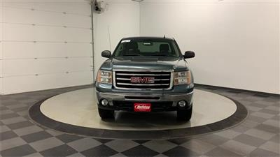 2013 Sierra 1500 Crew Cab 4x4, Pickup #W3165A - photo 31