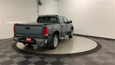 2013 Sierra 1500 Crew Cab 4x4, Pickup #W3165A - photo 2