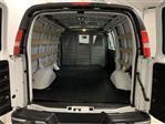 2018 Savana 2500 4x2, Empty Cargo Van #W3338 - photo 2
