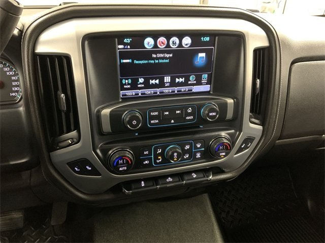 2017 Sierra 1500 Double Cab 4x4, Pickup #W3508 - photo 23