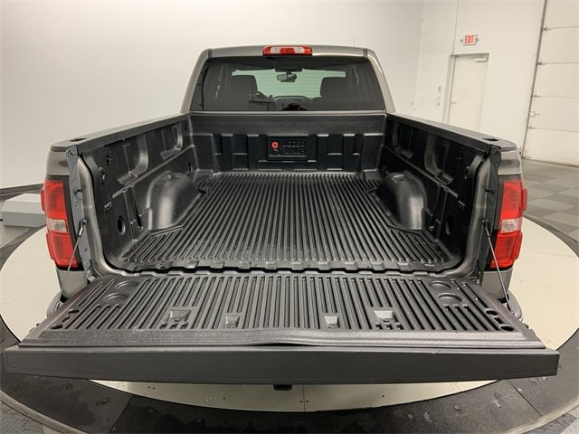 2017 Sierra 1500 Double Cab 4x4, Pickup #W3508 - photo 9