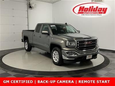 2017 Sierra 1500 Double Cab 4x4, Pickup #W3508 - photo 1