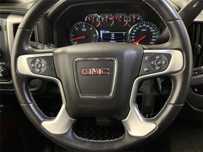 2017 Sierra 1500 Double Cab 4x4, Pickup #W3508 - photo 20