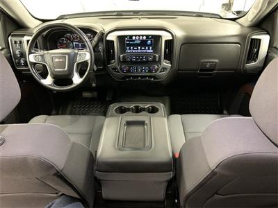 2017 Sierra 1500 Double Cab 4x4, Pickup #W3508 - photo 5
