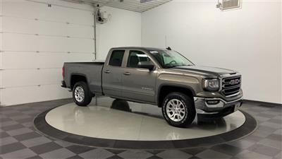 2017 Sierra 1500 Double Cab 4x4, Pickup #W3508 - photo 33
