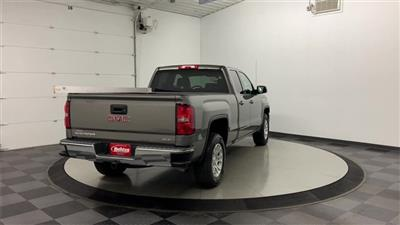 2017 Sierra 1500 Double Cab 4x4, Pickup #W3508 - photo 2