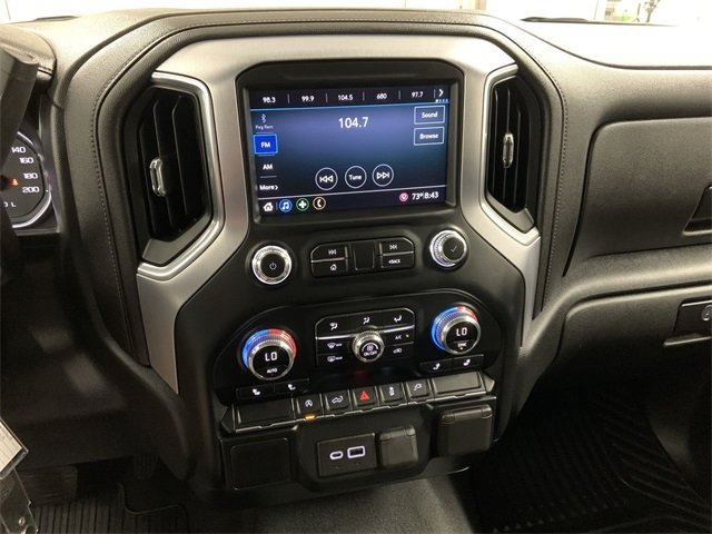 2019 Sierra 1500 Crew Cab 4x4, Pickup #W3618 - photo 15