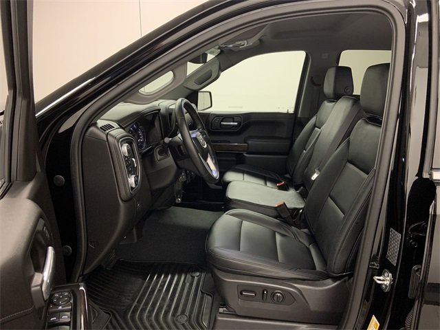 2019 Sierra 1500 Crew Cab 4x4, Pickup #W3618 - photo 3
