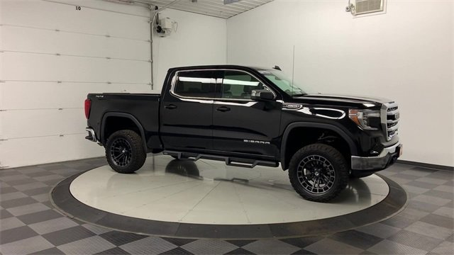2019 Sierra 1500 Crew Cab 4x4, Pickup #W3618 - photo 36