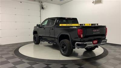 2019 Sierra 1500 Crew Cab 4x4, Pickup #W3618 - photo 2