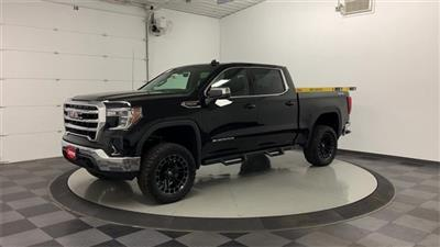 2019 Sierra 1500 Crew Cab 4x4, Pickup #W3618 - photo 32