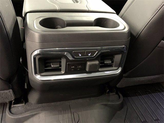 2019 GMC Sierra 1500 Crew Cab 4x4, Pickup #W4253 - photo 16