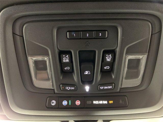 2019 GMC Sierra 1500 Crew Cab 4x4, Pickup #W4253 - photo 32
