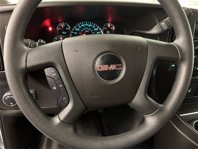 2019 GMC Savana 2500 RWD, Empty Cargo Van #W4556 - photo 12