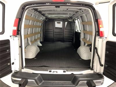 2019 GMC Savana 2500 RWD, Empty Cargo Van #W4556 - photo 2