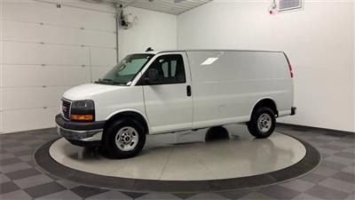 2019 GMC Savana 2500 RWD, Empty Cargo Van #W4556 - photo 25