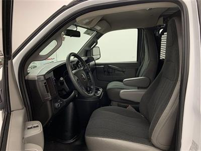 2019 GMC Savana 2500 RWD, Empty Cargo Van #W4556 - photo 4