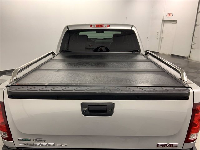 2010 GMC Sierra 1500 Crew Cab 4x4, Pickup #W4575A - photo 27