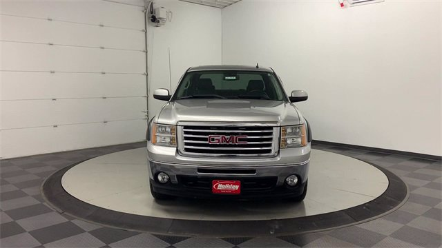 2010 GMC Sierra 1500 Crew Cab 4x4, Pickup #W4575A - photo 32
