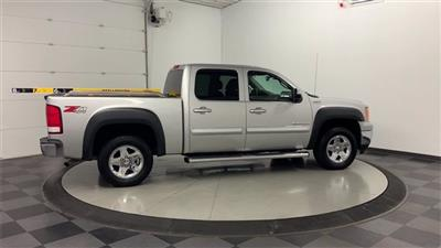 2010 GMC Sierra 1500 Crew Cab 4x4, Pickup #W4575A - photo 35