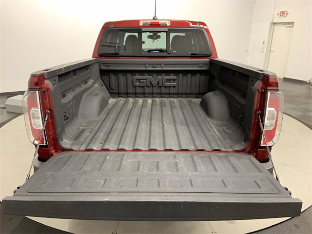 2018 GMC Canyon Crew Cab 4x4, Pickup #W4707 - photo 29