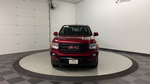 2018 GMC Canyon Crew Cab 4x4, Pickup #W4707 - photo 35