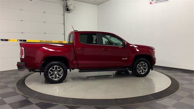 2018 GMC Canyon Crew Cab 4x4, Pickup #W4707 - photo 37